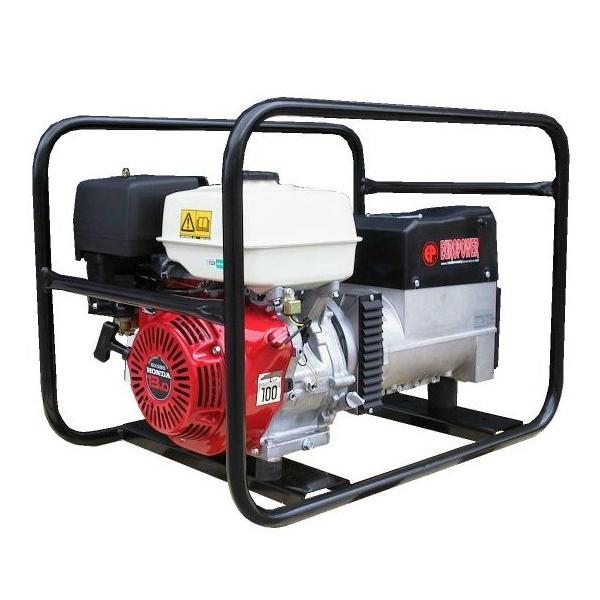 Генератор бензиновый Europower EP 200 X 3X230V для ж/д в Богородицке