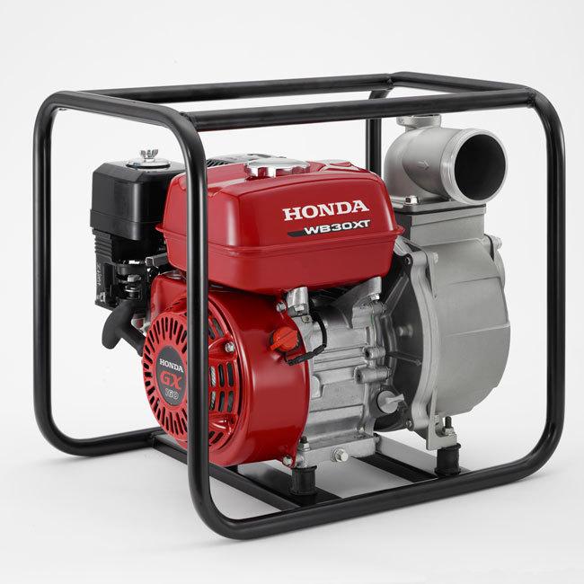 Мотопомпа Honda WB30 XT3 DRX в Богородицке