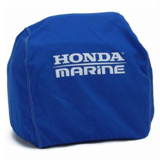 Чехол для генератора Honda EU10i Honda Marine синий в Богородицке