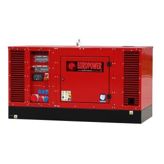 Генератор дизельный Europower EPS 34 TDE в Богородицке
