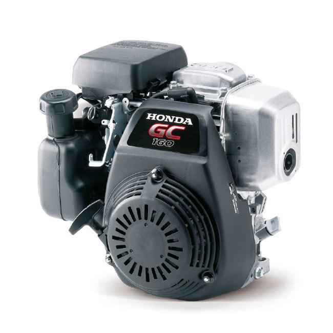 Двигатель Honda GC160A в Богородицке