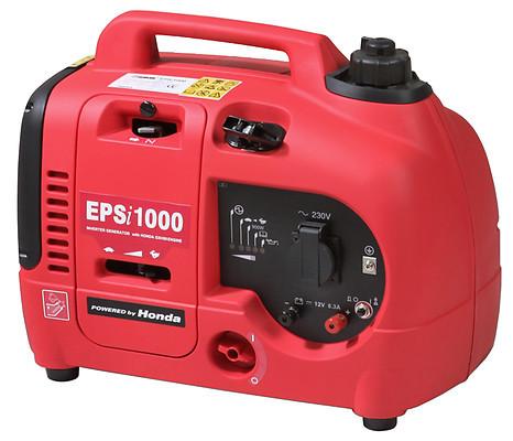 Генератор бензиновый инверторный Europower EPSi 1000 в Богородицке