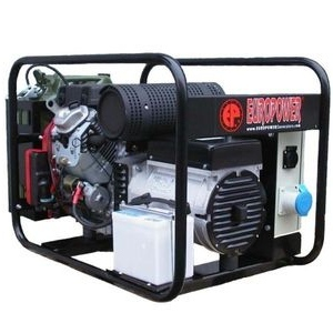 Генератор бензиновый Europower EP 10000 E в Богородицке