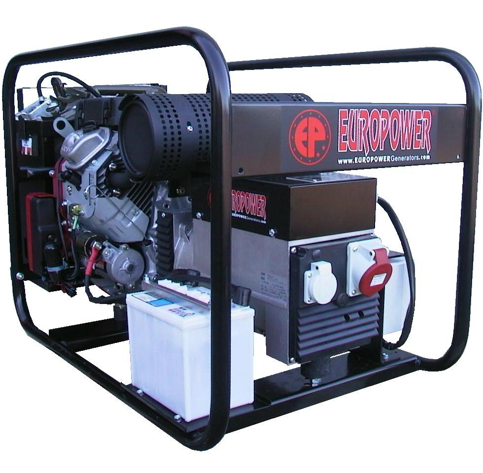 Генератор бензиновый Europower EP 13500TE в Богородицке