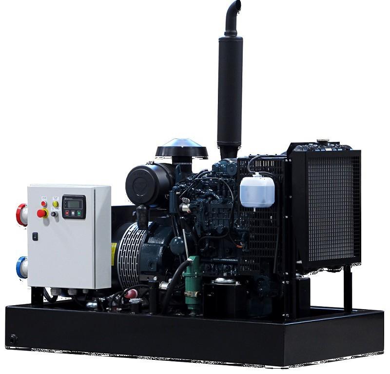 Генератор бензиновый Europower EP 3300 в Богородицке