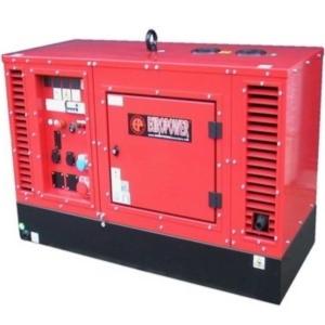 Генератор дизельный Europower EPS 183 TDE с подогревом в Богородицке