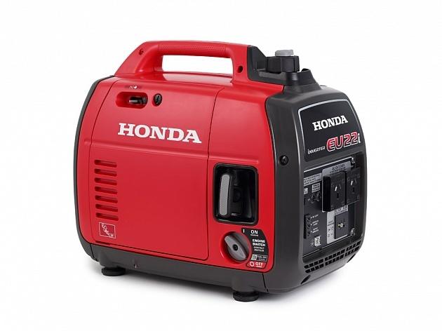 Генератор  Honda EU22i T1 RG в Богородицке