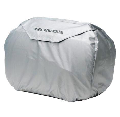 Чехол для генераторов Honda EG4500-5500 серебро в Богородицке