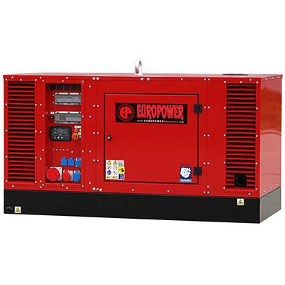 Генератор дизельный Europower EPS 44 TDE в Богородицке