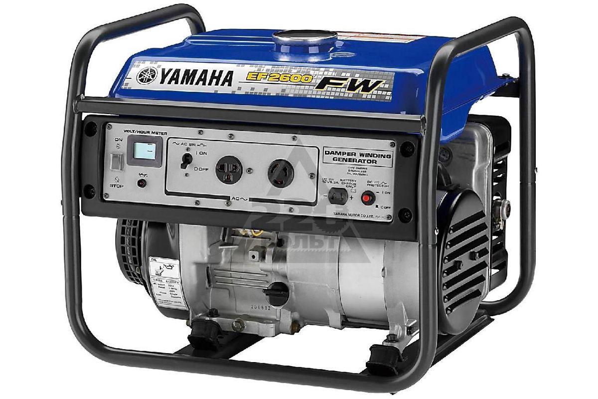 Генератор Yamaha  EF2600 в Богородицке
