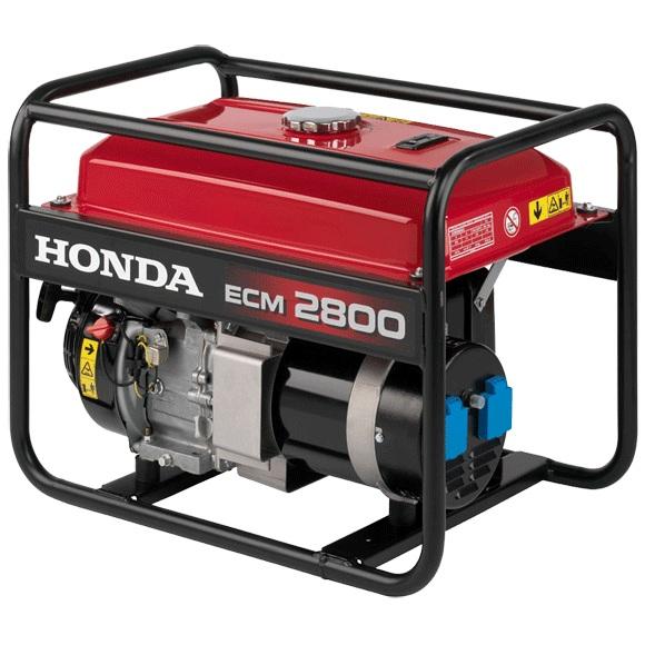 Honda ECM2800 в Богородицке