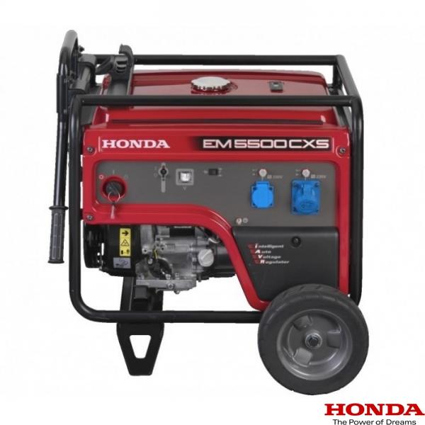 Honda EM5500 CXS 1 в Богородицке
