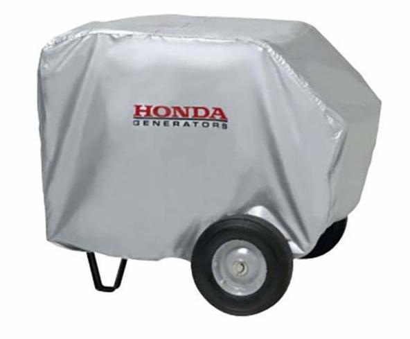 чехол для генератора Honda EU10i Honda Marine серебро в Богородицке